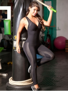 Ropa fitness Cali