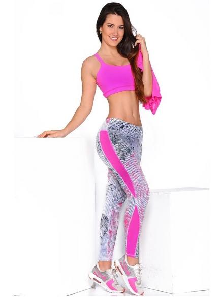 Outfits De Gimnasio Para Mujer
