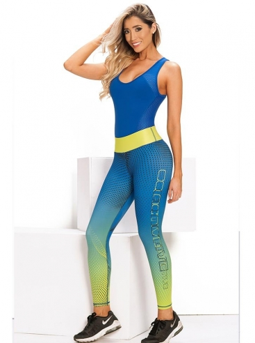 Outfit Fitness