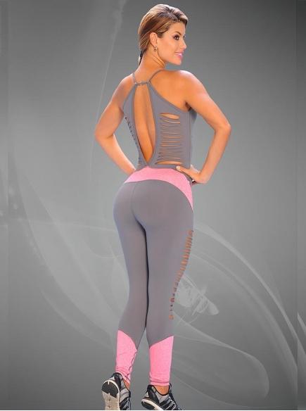 Trajes Sport Para Mujer