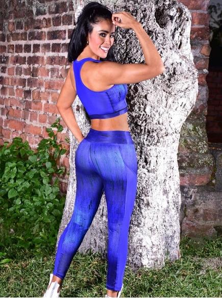 Conjuntos Sport Para Mujer