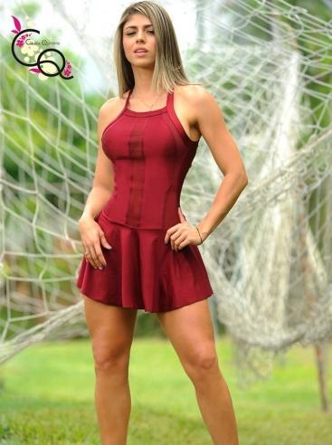 Vestidos Para El Gym