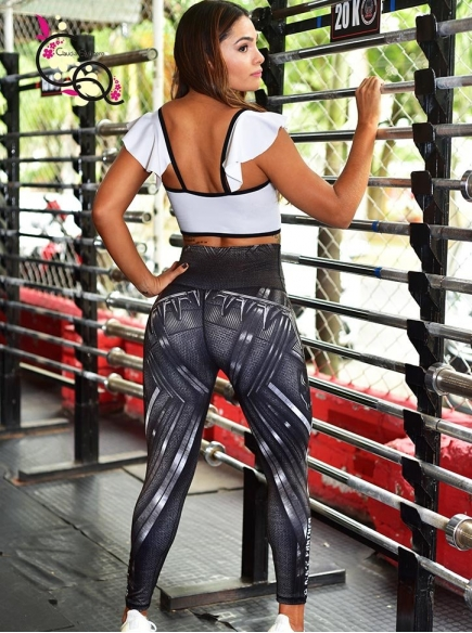Outfits Deportivos Para Mujer