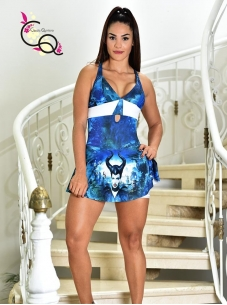 Vestidos Deportivos Para Dama