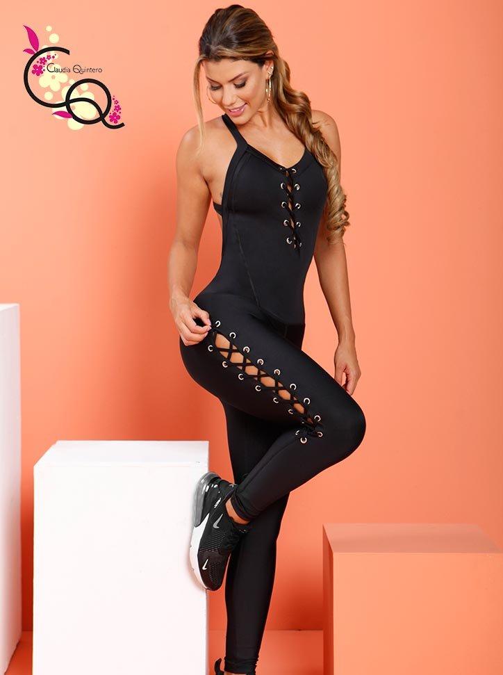11b7eaa76a12 Enterizos De Moda Para EL Gimnasio - B&M Tienda Online
