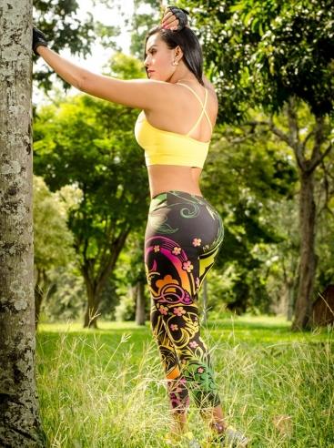Ropa Fitness Para Dama