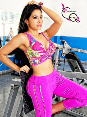Ropa Femenina Fitness