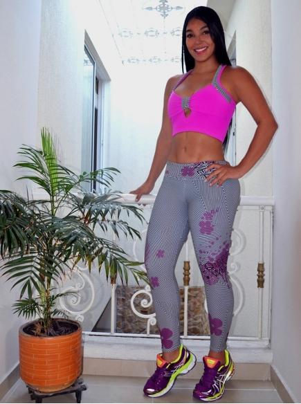 Conjunto Deportivo Claudia Quintero