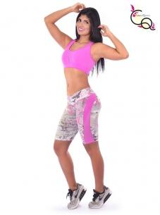 Conjunto Deportivo CQ Activewear