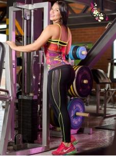 Ropa De Entrenamiento Fitness