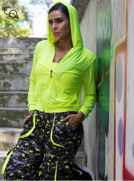 Outfit Deportivo Mujer