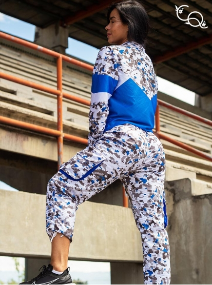 Outfit Deportivo Mujer A