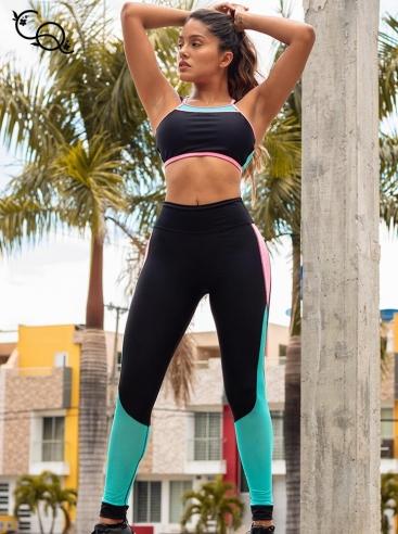 Outfit Para El Gym 1
