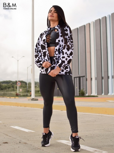 Trajes Fitness Para Mujer N