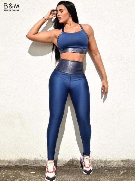 Ropa De Gym Para Dama