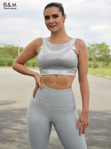 Outfits Sport Para Mujer 1