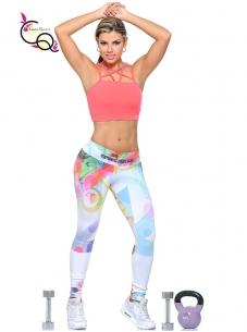 Set Femenino Fitness