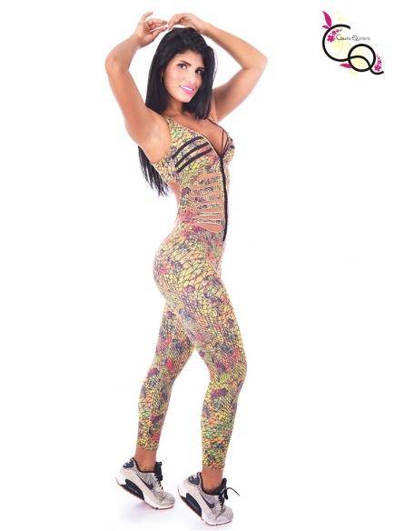 Outfit De Gimnasio